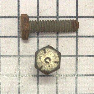 PARAFUSO SEXTAVADO - MS35291-8
