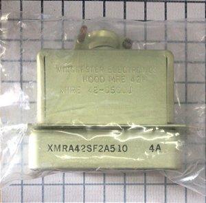 CONECTOR - XMRA42SF2A510