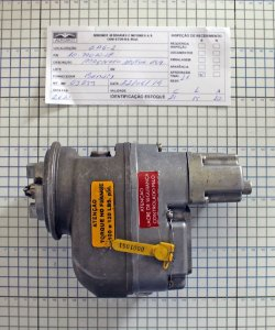 Magneto Motor Esquerdo 1079020-18