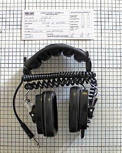 FONE OUVIDO - DCN4-3709