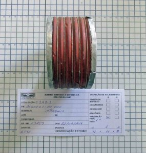 Traquéia AG503-67-00-000