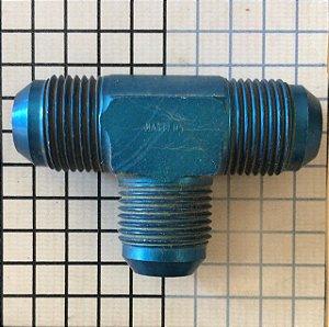 CONEXÃO T - AN824-12D (MS20824-12D)