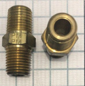 CONEXÃO - AN911-2