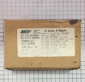 FILTRO -WF334591