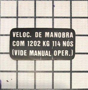 DECALQUE - 711-69669-158