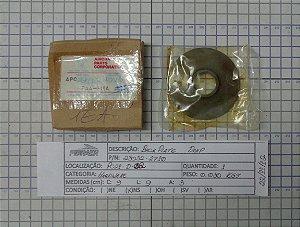 BACKPLATE DAMP - 23032-2710