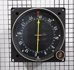 ADF INDICATOR - KL-22501 ( 066-3017-01)