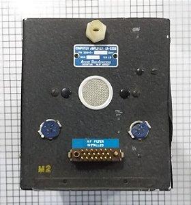 COMPUTER AMPLIER - 35910-1028