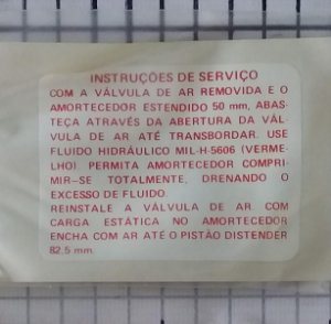 DECALQUE - 820-40292-04A