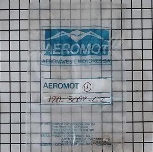 CIRCUITO INTEGRADO - 120-3002-02