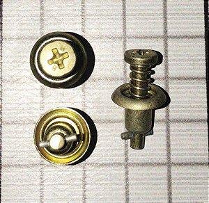 DZUS - 2600-6 (26S8-6)