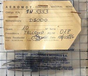 DIODO - 1N5353