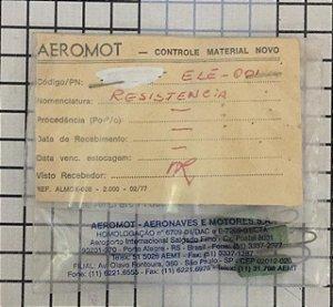 RESISTÊNCIA - ELE-001