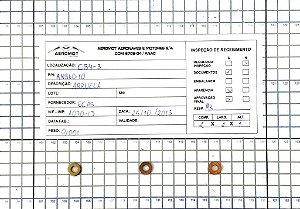 """ARRUELA GROSSA 3/16"""" - AN960-10"""