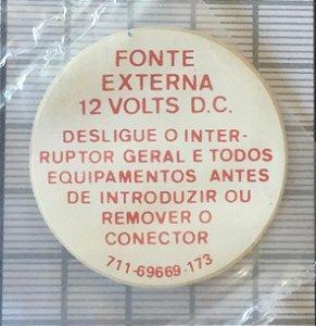 DECALQUE - 711-69669-173