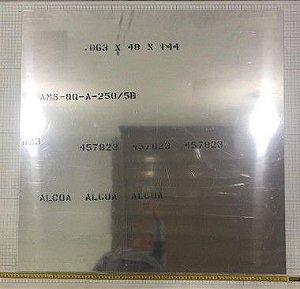"""CHAPA 0.063'' X 47'' X 23"""""""