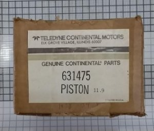 PISTAO - 631475
