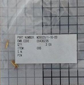 PINO CONECTOR - M39029/1-16-20