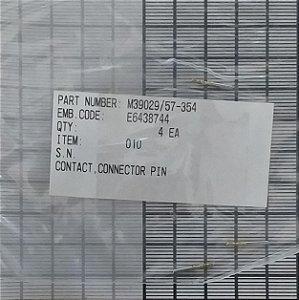 PINO CONECTOR - M39029/57-354