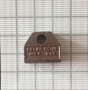 ESCOVA - 1906945