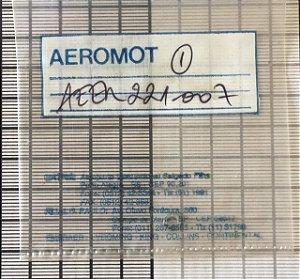 ARRUELA PRESSÃO - AEER221-007