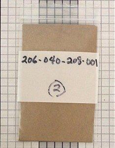 JUNTA - 206-040-208-001