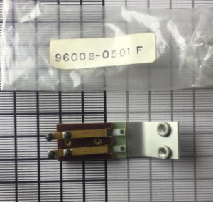 TERMINAL - 96008-0501