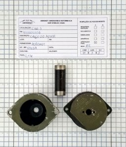 Calço Motor K5200053S