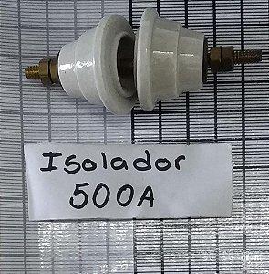 ISOLADOR - 500A
