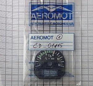 BOTAO SELETOR - CD-01115