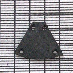 PLACA - 23.500.9