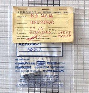 TRANSISTOR - BD262