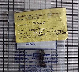 TRIMPOT - TR2K2