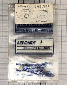 DIODO - 353-2716-000