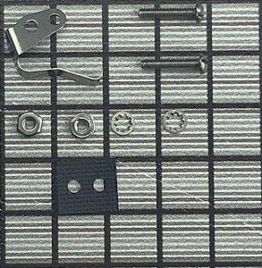 ATUADOR SWITCH - JX-41