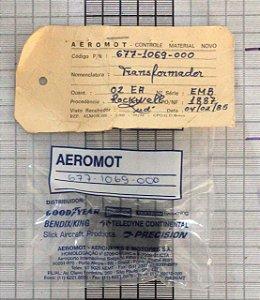 TRANSFORMADOR - 677-1069-000