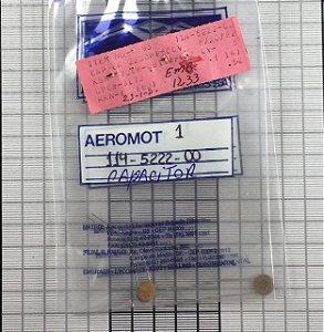 CAPACITOR  - 114-5222-00