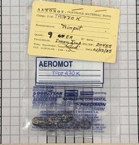 TRIMPOT - TPOT470K