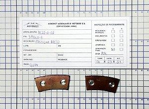 Pastilha Freio 37561-1