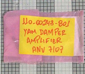 KIT YAM DAMPER AMPLIFIER - 110-00243-801