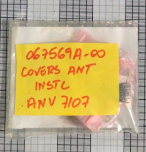 KIT COVERS ANT INSTL - 067569A-00