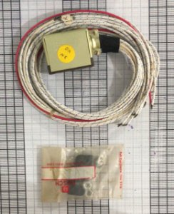 CABO VHF - CH-221-A