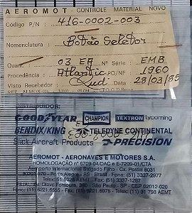 BOTÃO SELETOR - 416-0002-003