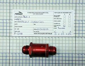 Válvula Combustível E1012