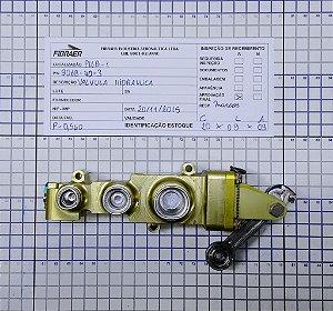 Válvula Hidráulica 9069-40-3