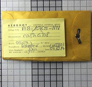CAPACITOR - AB-1065-HN