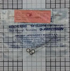 TERMISTOR - 134-1019-00