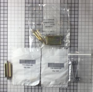 KIT CONECTOR - 336-00022-00