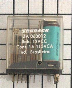 RELE 12V - ZA060012