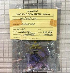 CAPACITOR  - AB-1065-EW
